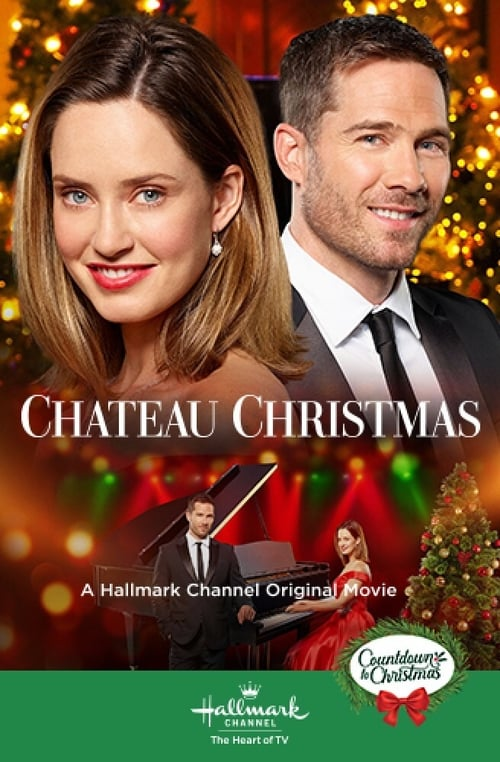 Watch Chateau Christmas Online