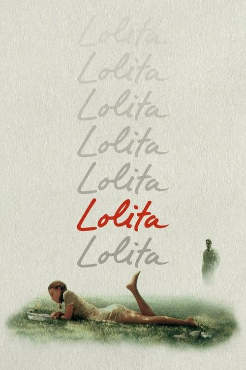 Lolita (1997) Teljes Film Magyarul Online HD