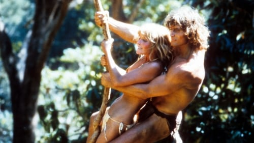 Tarzan, l'homme singe (1981) Watch Full Movie Streaming Online
