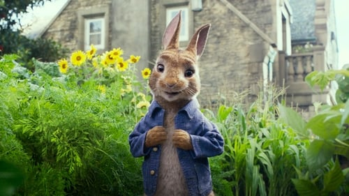 Peter Rabbit (2018) Watch Full Movie Streaming Online