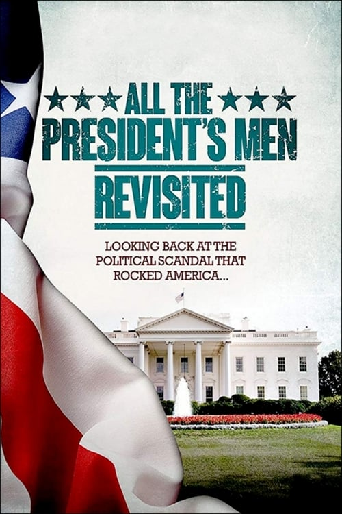 All the President's Men Revisited (2013) Poster