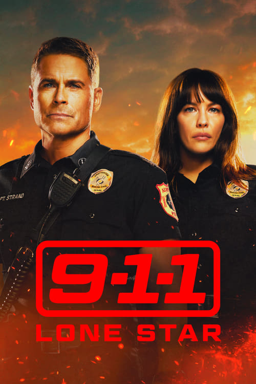 Watch 9-1-1: Lone Star Online