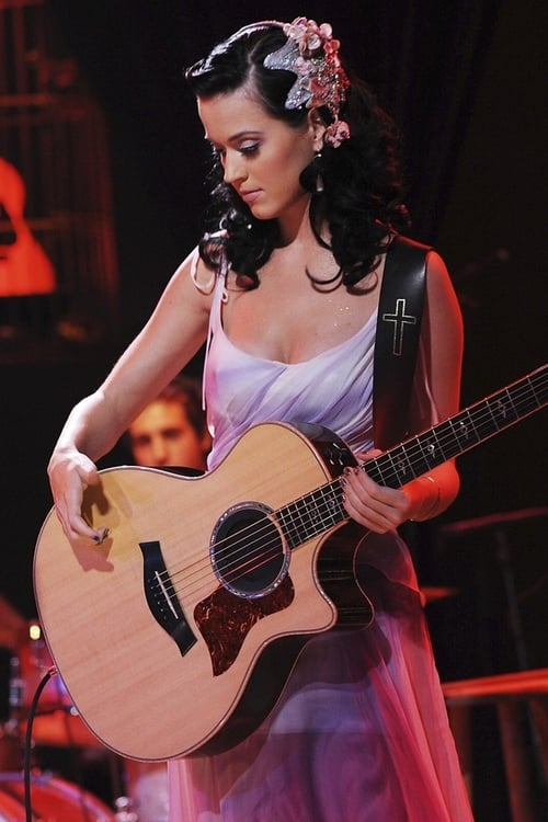 Katy Perry: MTV Unplugged (2009) Poster