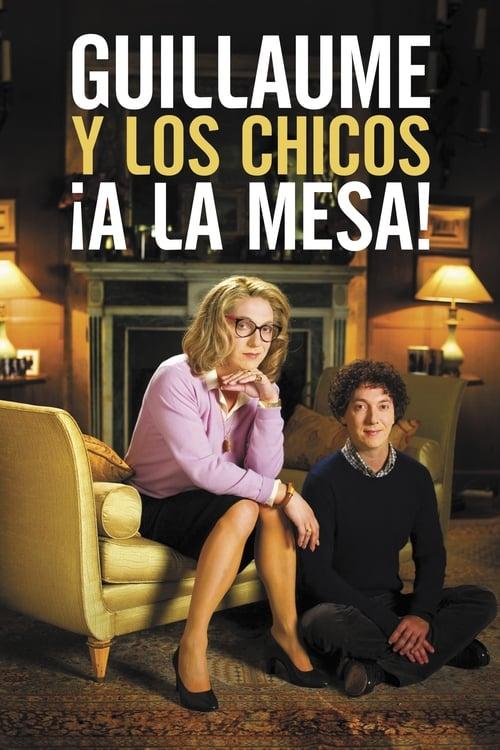 Guillaume y los chicos, ¡a la mesa! (2013) PelículA CompletA 1080p en LATINO espanol Latino