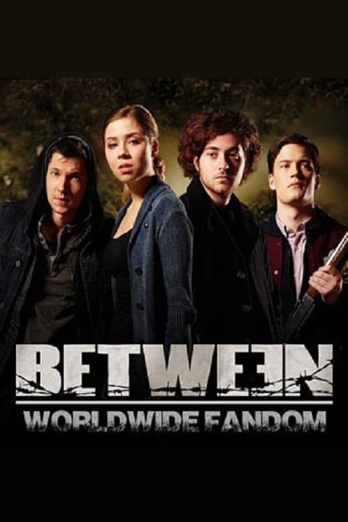 Cover of the Season 1 of Between