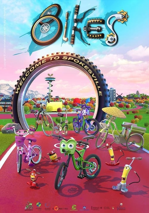 watch Bikes full movie online stream free HD