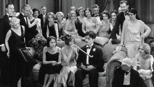 Luces de la ciudad (1931) Peliculas Nuevas