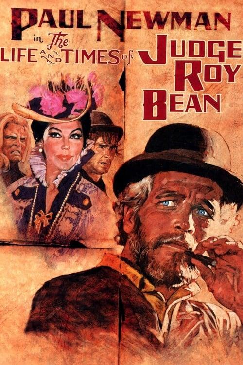 Život a doba sudcu Roya Beana