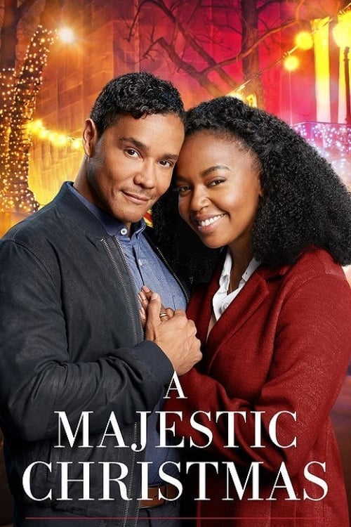 watch A Majestic Christmas full movie online stream free HD