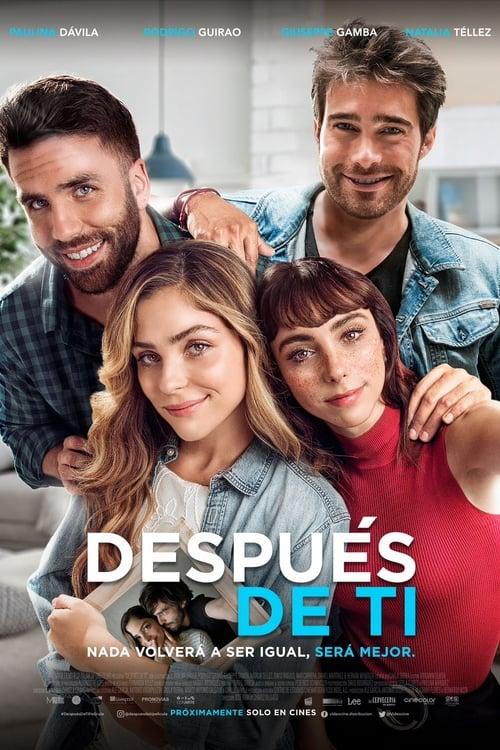 Después de ti (2021) Repelisplus Ver Ahora Películas Online Gratis Completas en Español y Latino HD