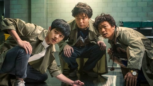 Detective Chinatown 2 (2018) Watch Full Movie Streaming Online