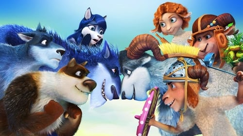 Sheep & Wolves (2016) Watch Full Movie Streaming Online