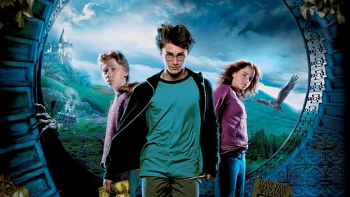 Harry Potter et le Prisonnier d'Azkaban (2004) Watch Full Movie Streaming Online