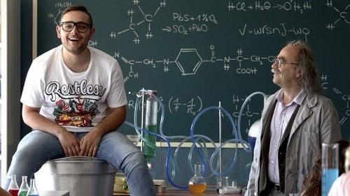 Arrivano i prof (2018) Watch Full Movie Streaming Online