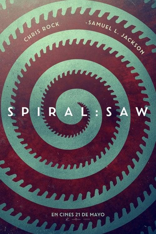 Spiral: Saw (2021) Repelisplus Ver Ahora Películas Online Gratis Completas en Español y Latino HD