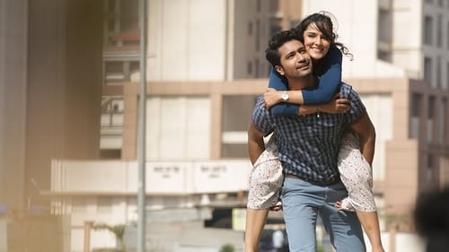 Love per Square Foot (2018) Watch Full Movie Streaming Online