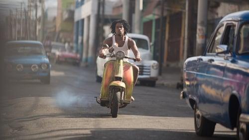 Yardie (2018) Watch Full Movie Streaming Online