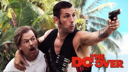 The Do-Over (2016) Watch Full Movie Streaming Online