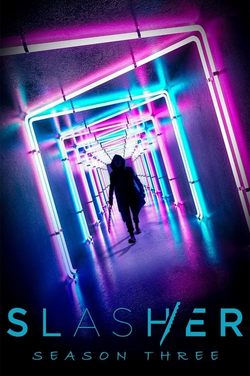 Cover of the Solstice of Slasher