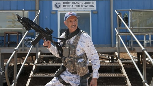 Tremors 6 - A Cold Day in Hell (2018) Watch Full Movie Streaming Online