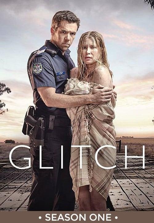 Cover of the Season 1 of Glitch