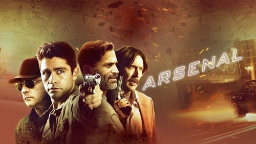 Arsenal (2017) Watch Full Movie Streaming Online