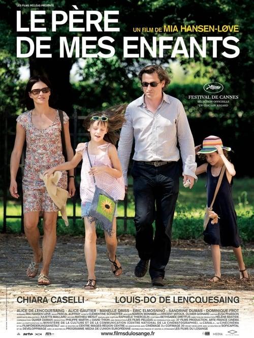 Le Père de mes enfants (2009) Film complet HD Anglais Sous-titre