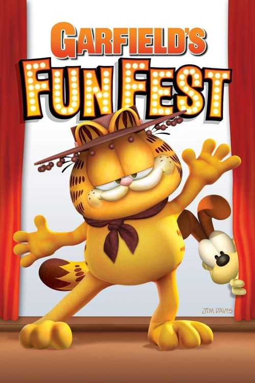 Garfieldov festival humoru