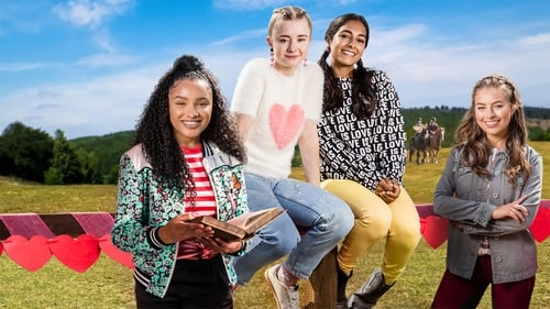 Watch Stream Free Rein: Valentine's Day (2019) Online HD Full
