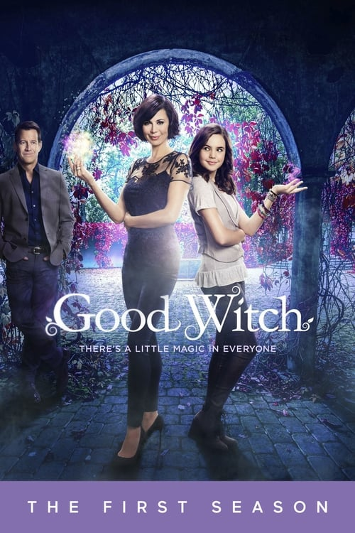 Cover of the Season 1 of Good Witch