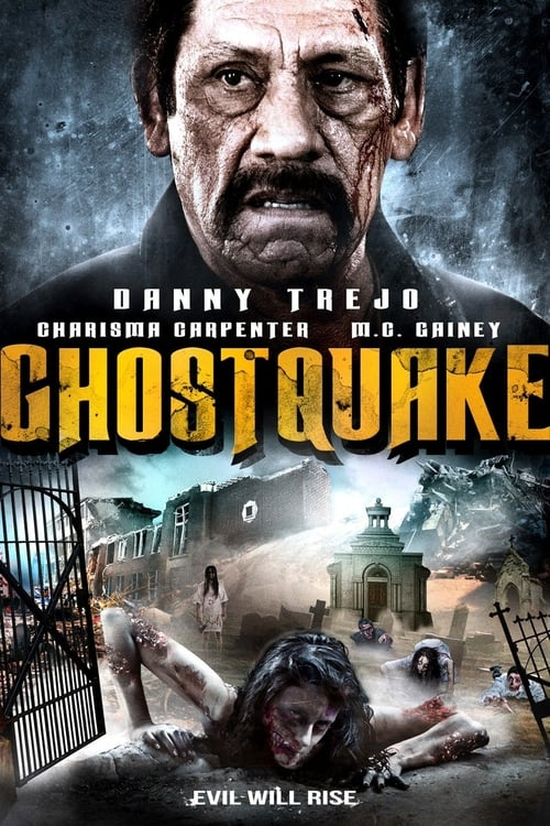 Ghostquake (Haunted High)