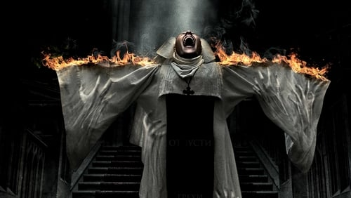 The Convent (2018) Watch Full Movie Streaming Online