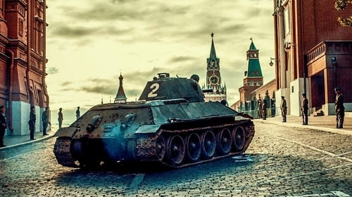 Tanks for Stalin (2018) Watch Full Movie Streaming Online
