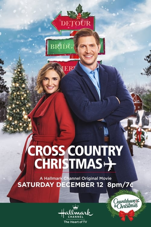 Watch Cross Country Christmas Online