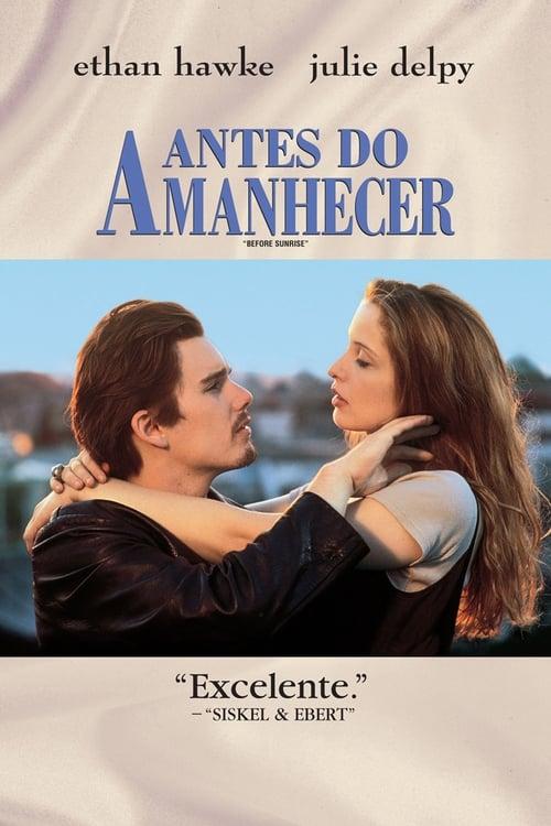 Antes do Amanhecer (1995) Watch Full Movie Streaming Online