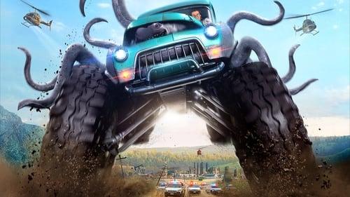 Monster Trucks (2016) Watch Full Movie Streaming Online