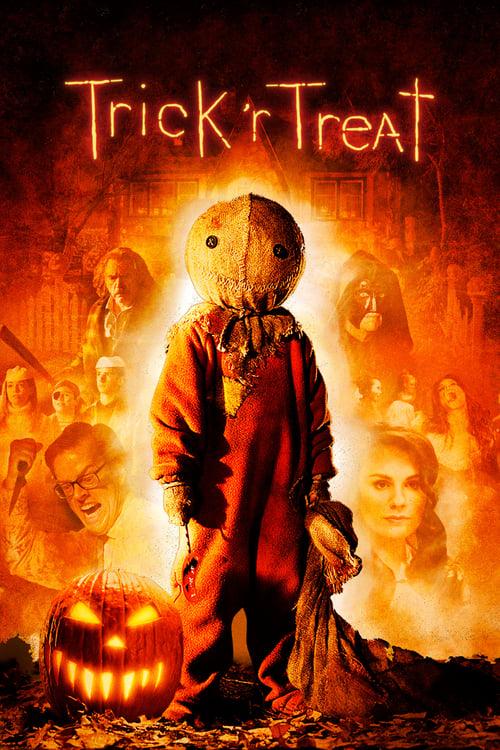 Trick 'r Treat (2007) Watch Full Movie Streaming Online