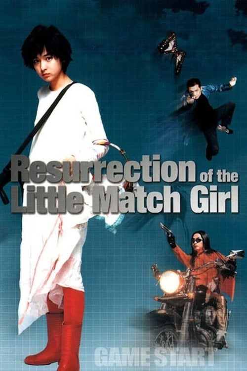 Resurrection of The Little Match Girl (2002) Watch Full HD Streaming Online