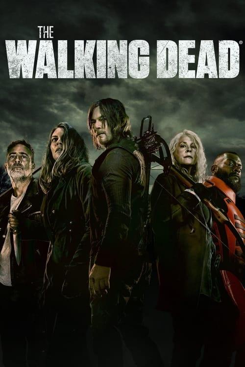 Scoroo Review The Walking Dead