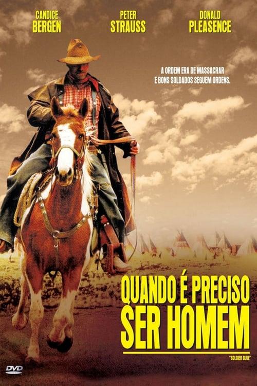 Quando é Preciso Ser Homem (1970) PelículA CompletA 1080p en LATINO espanol Latino
