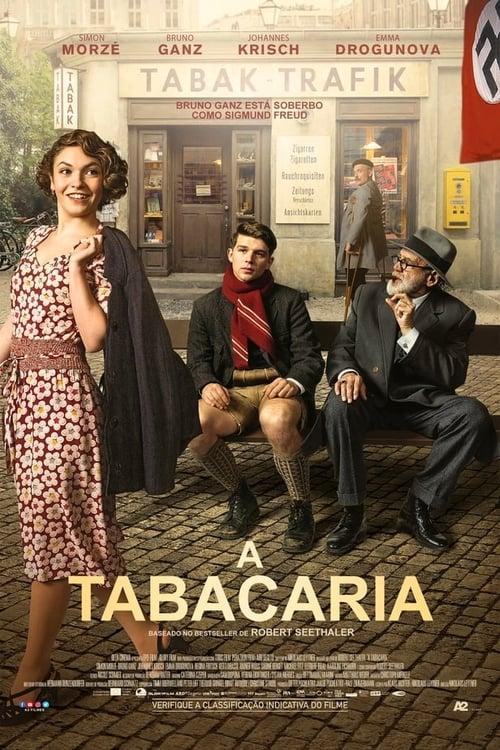 A Tabacaria 2021 - Dual Áudio / Dublado BluRay 1080p FULL HD