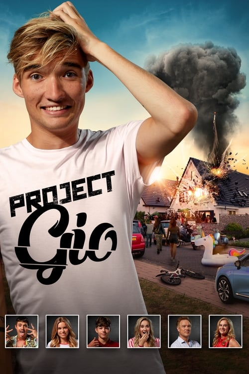 Project Gio (2019) Watch Full HD Movie 1080p