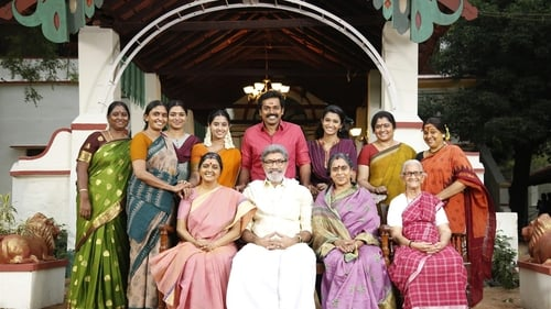 Kadaikutty Singam (2018) Watch Full Movie Streaming Online