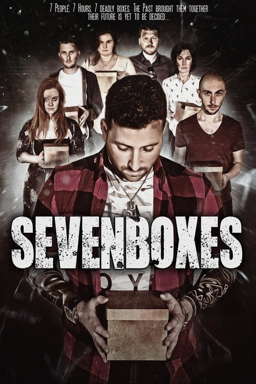 Watch Seven Boxes Online