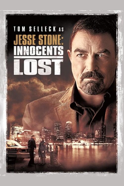 Jesse Stone: Pomstím tvoju smrť