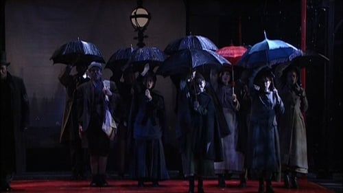 Jekyll & Hyde: The Musical (2001) Watch Full Movie Streaming Online