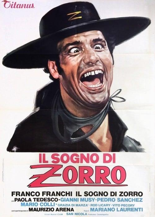 Dream of Zorro