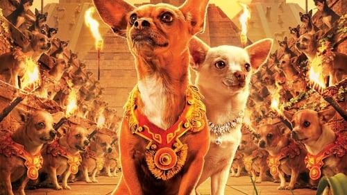 Le Chihuahua de Beverly Hills (2008) Regarder film gratuit en francais film complet streming gratuits full series