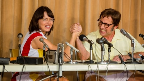 Battle of the Sexes (2017) Watch Full Movie Streaming Online