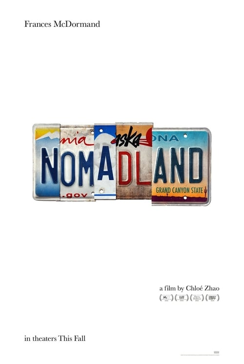 Watch Nomadland Online
